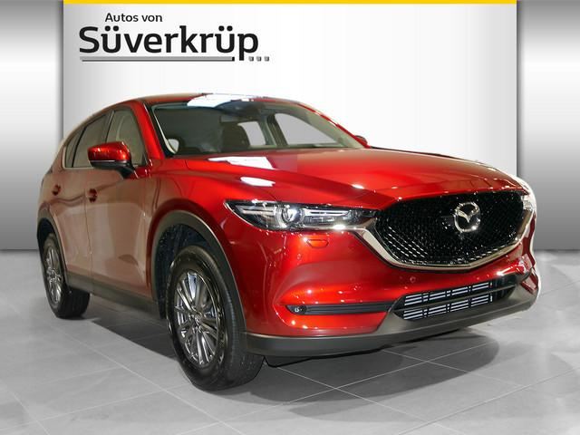 Mazda CX-5 SKYACTIV-D 150 AWD 5T 6GS AL-EXCLUSIVE NAV